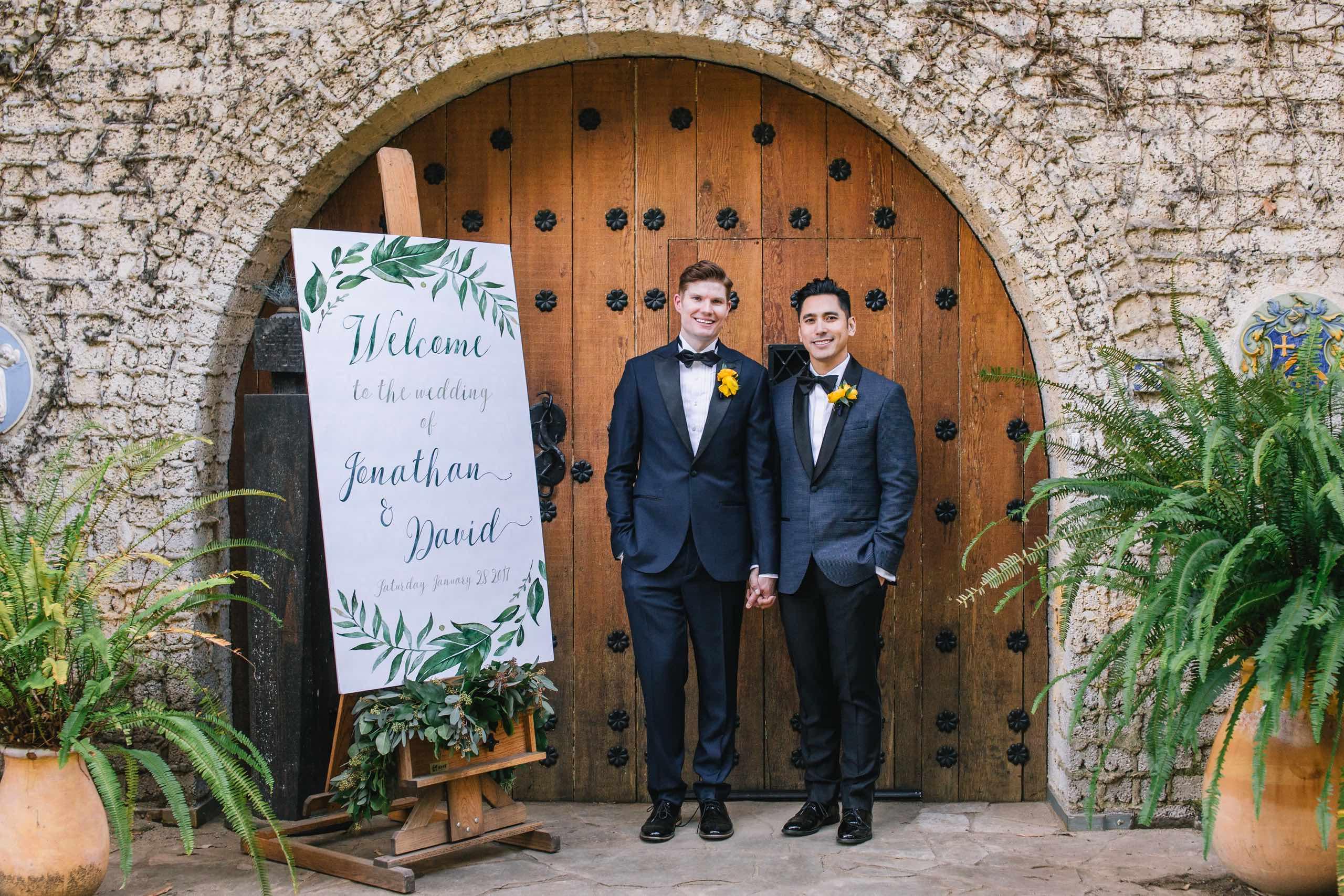 LGBTQ Wedding Videography