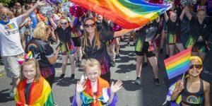 lgbt pride, children