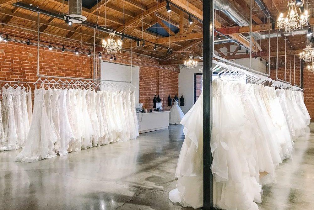 Luv bridal - Los Angeles