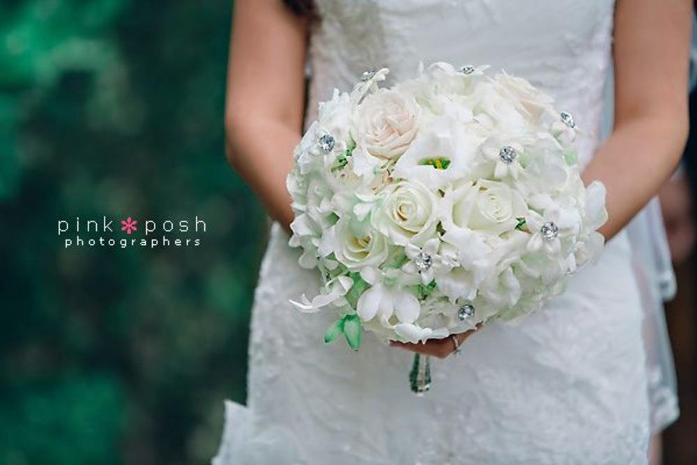 bridal's bouquet