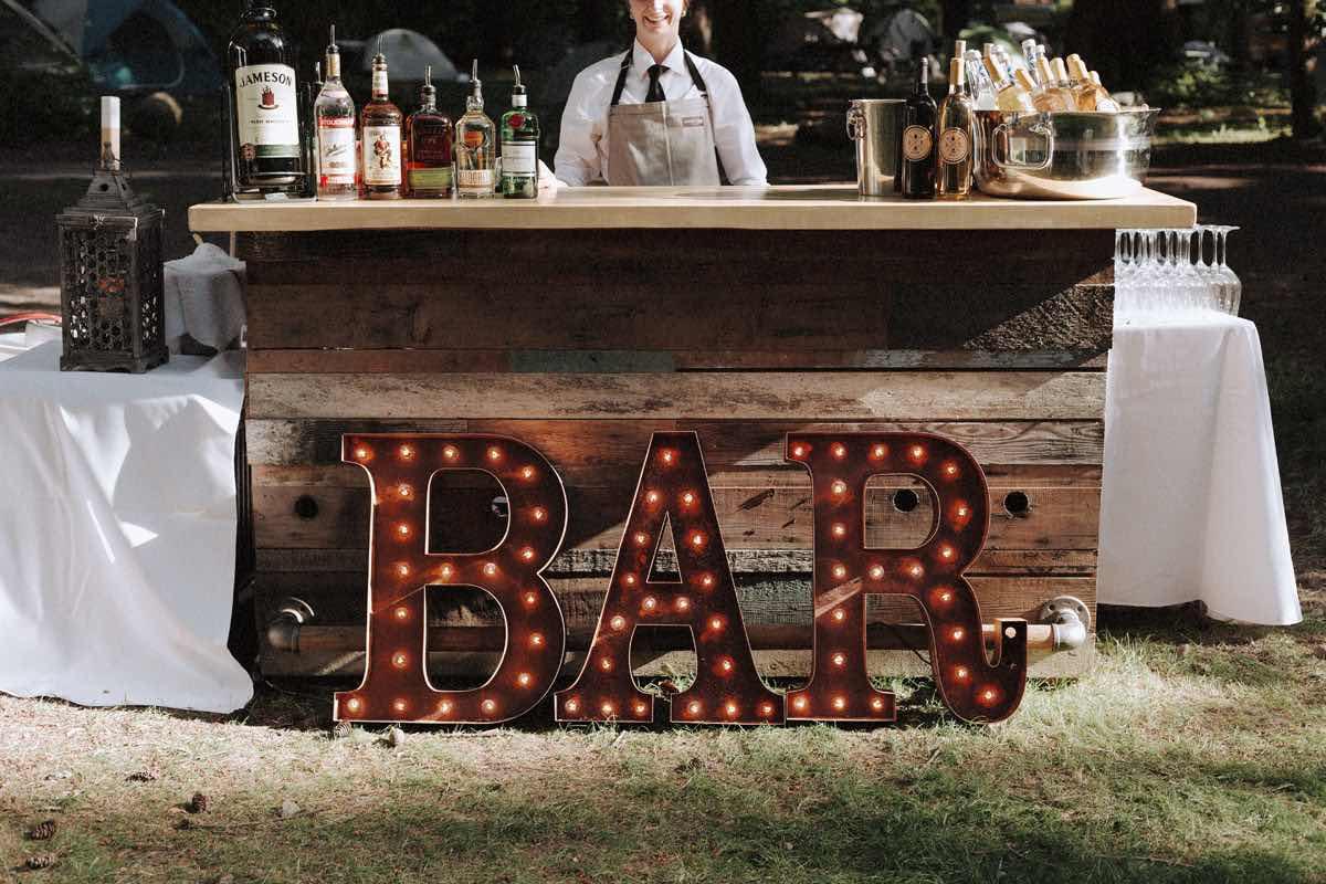 Bar Services&Beverages