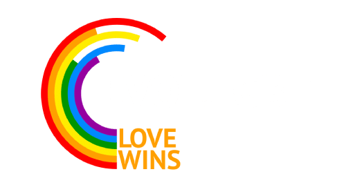 EVOL.LGBT LOGO