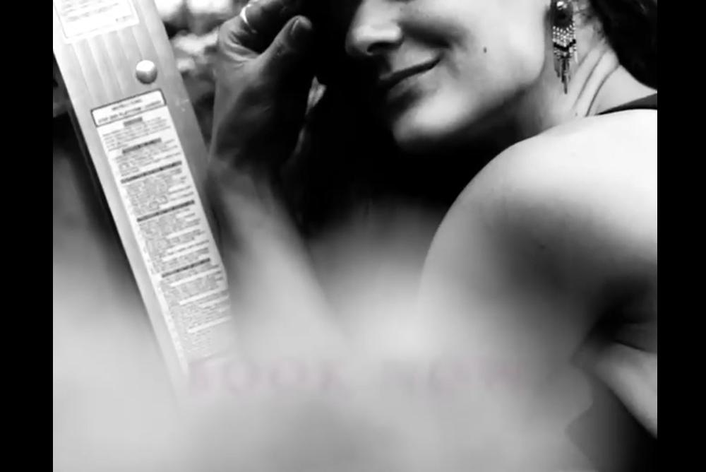 boudoir style_woman
