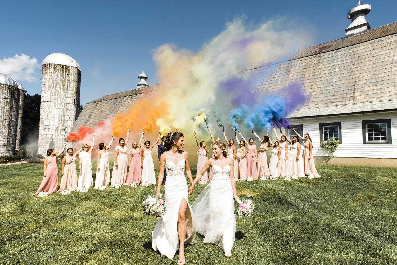 lgbtq wedding