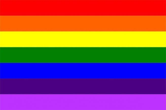 1978-1999 Pride Flag